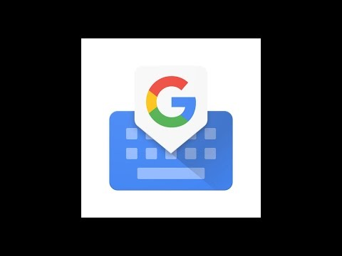 Get The Latest Gboard ( Google keyboard ) App For Android