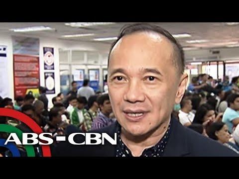 TV Patrol: Ilang Pag-IBIG loan application, apektado ng systems upgrade ng ahensiya