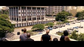 All Fast and Furious Trailers! HD (1-2-3-4-5-6)