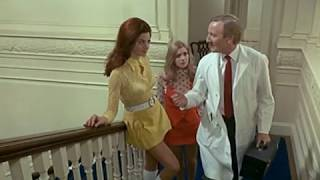 Doctor In Trouble (1970) Full Length