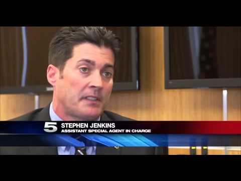 DEA Houston - New Program Allows Anonymous Tips via Text
