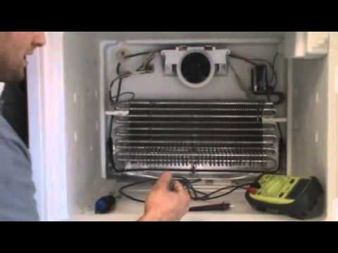 How To Repair Refrigerator Defrost Problem, Good Appliance