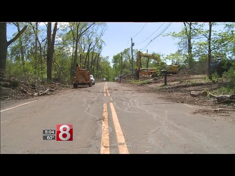 Murphy to tour Hamden storm damage