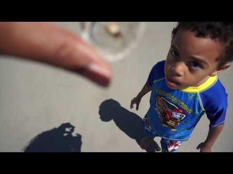 LIFE'S A BEACH | Valencia's Life | Single Mom Vlog