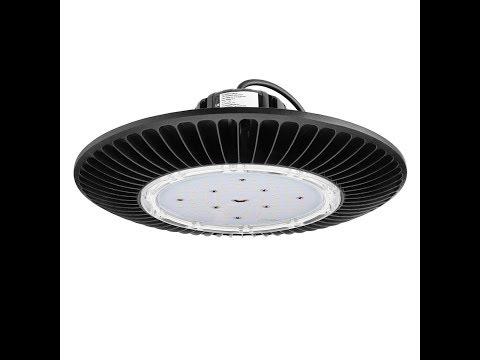 Best LED Garage / Shop Lightning : Get Rid of Those Fluorescent Lights!
