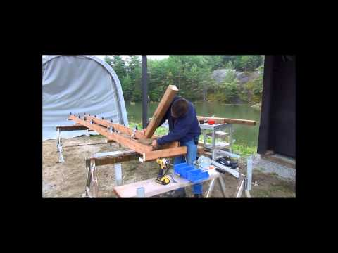 1200 Roller Ramp Assembly