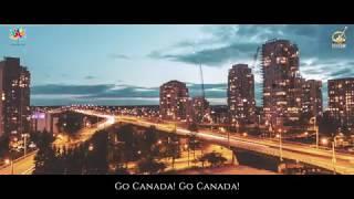 Go Canada | Full Song | official Video | Baljinder Sekha | Dilkhush Thind  | Dilkhush Records