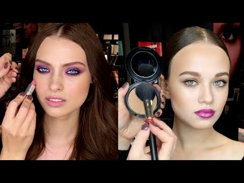 TAKE YOUR MAKEUP SKILLS TO THE NEXT LEVEL!