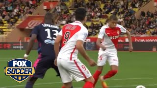 AS Monaco is ready for Manchester City | FOX SOCCER