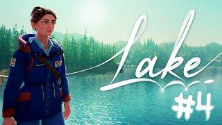 Lake - Walkthrough - Part 4 - September 4 (PC UHD) [4K60FPS]