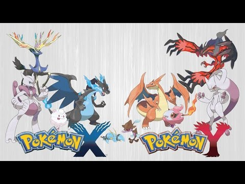 [Pokémon X&Y] DEAN FORD -「Boutique Couture」(Cover)