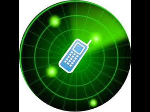 how to find the location of a cell phone number