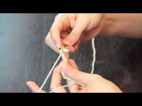 How to Crochet Suspenders : Crochet Projects