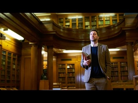 Jisc member stories: exploring the UK Medical Heritage Library with Dr Raphael Hallett
