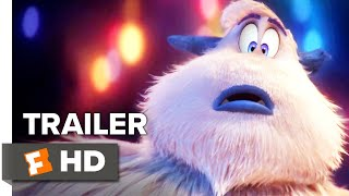 Smallfoot Final Trailer (2018) | Movieclips Trailers