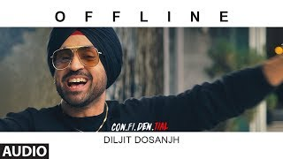 Offline Full Audio Song  | CON.FI.DEN.TIAL | Diljit Dosanjh | Latest Song 2018