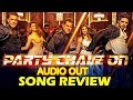 PARTY CHALE ON SONG OUT RACE 3 REVIEW REACTION Salman Khan Mika Singh mp3