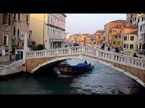 How Venice works