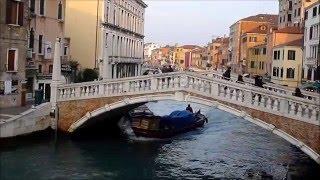 How Venice works