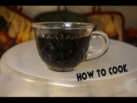 HOW TO MAKE A FAST AND EASY BROWNING SAUCE RECIPE 2016