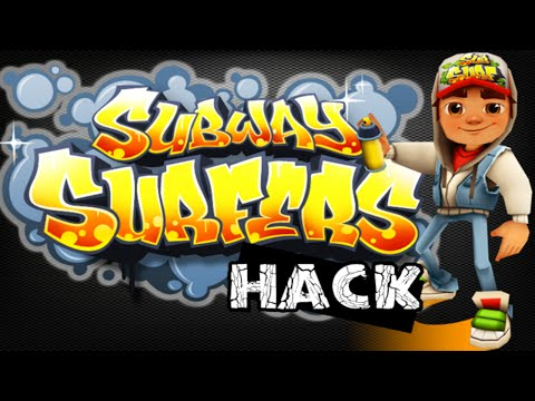 Subway Surfers-Unlimited Coins and Keys Hack (No Root Needed)