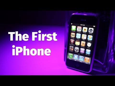 Is the Original iPhone Obsolete?