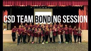 Team Csd!