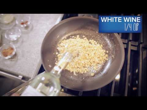 Recipe: How to Make Crawfish Pasta with an Emeril's Chef