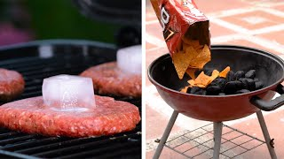 10 Summer Grilling Hacks That Will Take Your BBQ Game to the Next Level! Blossom