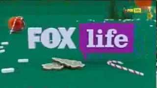 Fox Life Italy - Christmas Ident 2013