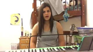 Stay by Rihanna cover by Kristen