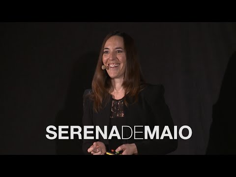 How to Find Love Online with Marketing Principles | Serena De Maio | TED Talk Procter & Gamble