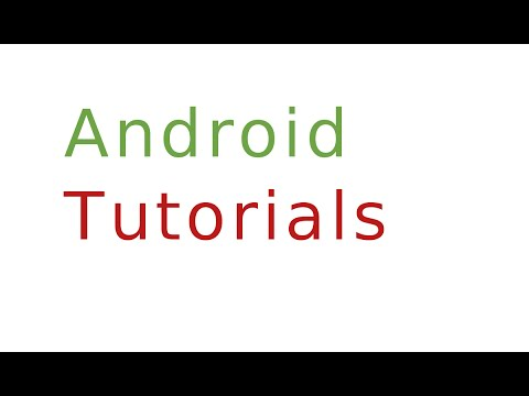 Create Android Emulator Using Command Line Linux