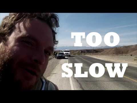 Gumball 3000 2015 Man's Life Supercut