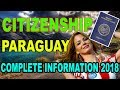 How To Get Paraguay Citizenship [Business visa] [Immigration] Urdu / Hindi 2018 By Premier Visa