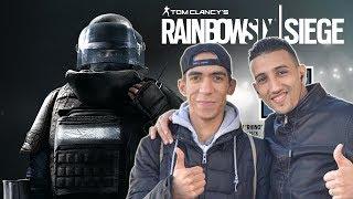 #x202b;عطيناهم العصير انا و  Rainbow Six Siege Ranked Full Game - Skowza#x202c;lrm;