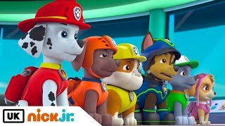 Let's Play and Learn - Free Online Games!   Nick Jr. UK