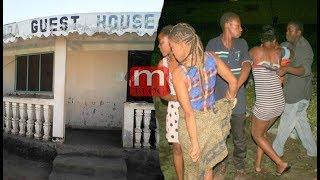 Download Mhudumu wa Guest atoboa Siri nzito ''watoto wa miaka 12 wanajiuza'' Video