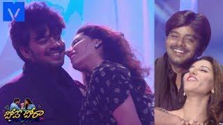Pove Pora Latest Promo - 27th July 2019 - Poove Poora Show - Sudheer,Vishnu Priya - Mallemalatv