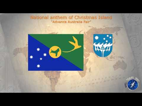Christmas Island National Anthem
