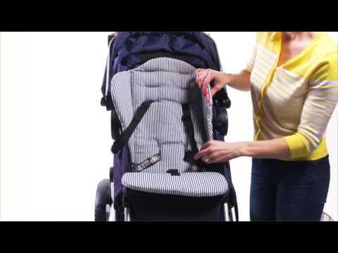Austlen Entourage: Seat Liner - Primary Seat