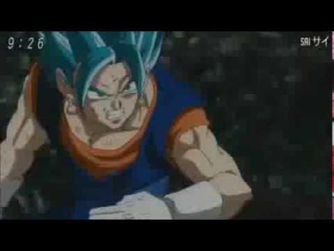 Vegito vs Zamasu Ep65  Final Fight