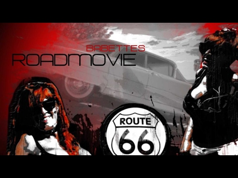 Route 66 RoadMovie Road Trip Dokumentation