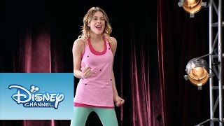 """Violetta: Momento Musical: Violetta baila """"Quiero"""""""
