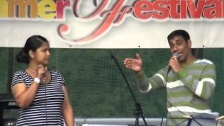 Konkani song-DUKOR ANI LEITAO by Francis & Madeleine Goes