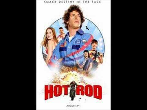 Thrust Away from the movie Hot Rod