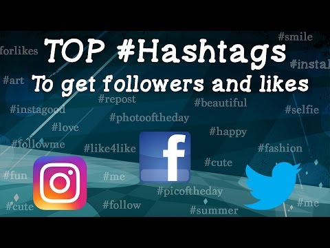 #DA50 Generate # Hashtags To Get Followers & Likes on Instagram Facebook & Twitter