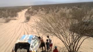 Dakar 2014 Argentina Bolivia Chile