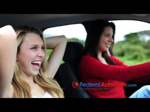 Buy a Car with No Credit - FederalAutoLoan.com