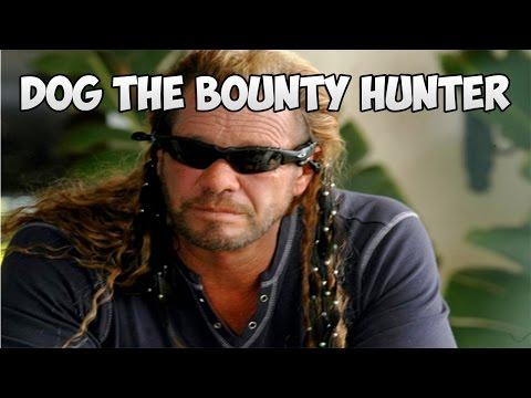 Dog the Bounty Hunter Mod [GTA V | PC]